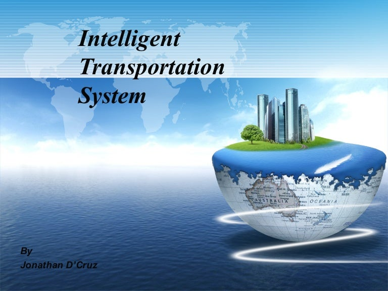 Intelligent Transportation System (ITS)