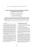 Study of the Simulation and Optimization System of Interbank Settlements