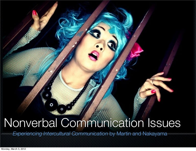 nonverbal communication movie clips