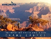 Interesting facts about the grand canyon