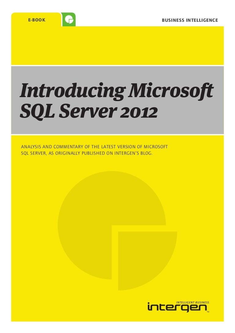 Microsoft Sql Server 2008 High Availability Ebook