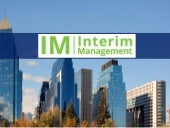 Interim Management Chile