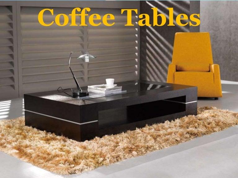 Coffee Tables Brisbane, Melbourne, Sydney