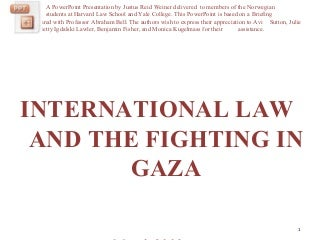 Essays on war in international law greenwood