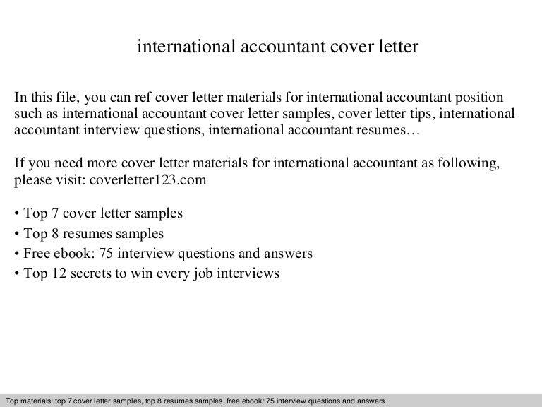 Beautiful Internationalaccountantcoverletter 140829042814 Phpapp02 Thumbnail 4?cbu003d1409286903