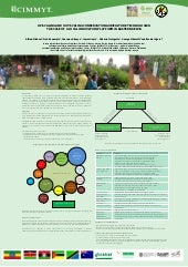 Up-scaling and out-scaling conservation agriculture technologies: The case of a local innovation platform in eastern Kenya