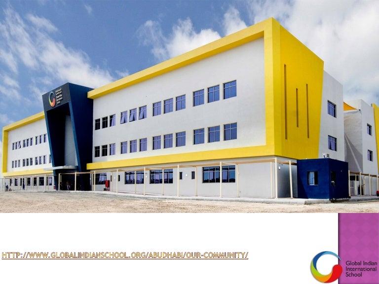 International community school abu dhabi for International decor company abu dhabi