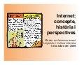Internet: Concepte, història i perspectives - Gonçal L.-P.