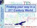 Internet Search - TES