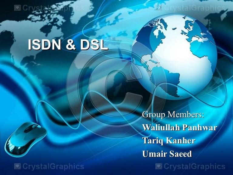 ISDN & DSL