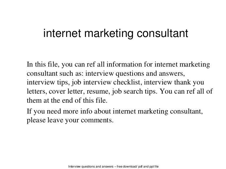 internetmarketingconsultant 140702192502 phpapp02 thumbnail 4jpgcb1404329136