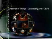 The Internet of Things: Connecting the Future