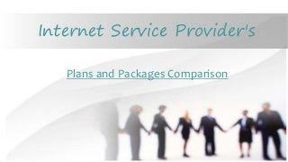 Best Internet Service Provider in USA