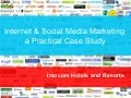 Basics of Internet & Social Media Marketing in the Hotel Industry
