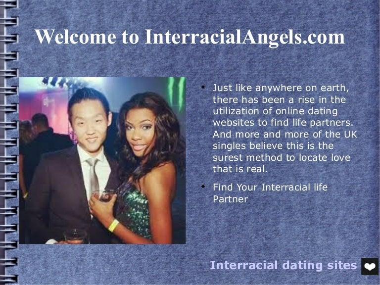 Interracial dating sites uk