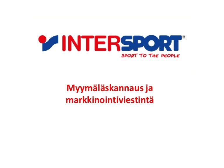 Salon Intersport loppuu – Stadium näkee Salossa potentiaalia