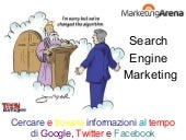Search engine marketing 2011