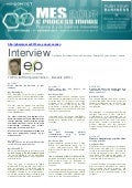 MES & Process Minds  - Exclusive Speaker Interview - Neil Roche from ESP / Ireland