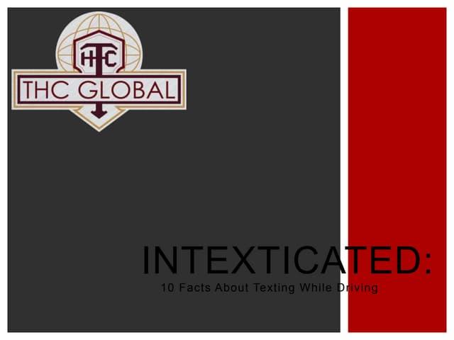 Intexticated