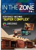In The Zone March 2014