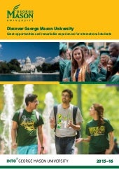 Into mason-student-facing-brochure-by Study Metro