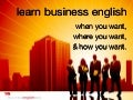 Online ESL/Business English Training for Companies and Schools