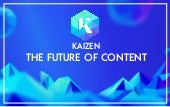 Kaizen Event - Pete Reis-Campbell Introduces The Future of Content Marketing