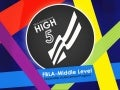 Introducing the FBLA-Middle Level High 5 Leadership Achievement Program