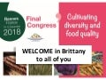 DIVERSIFOOD Final Congress - Introduction - Véronique Chable