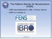 Introduction to HSfN at FENS2020