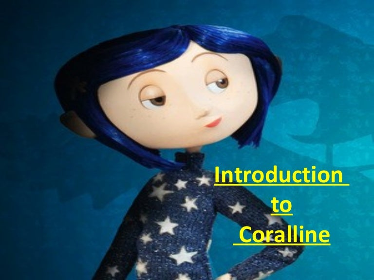 Introduction To Corlaine