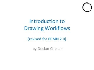 Introduction To Drawing Workflows