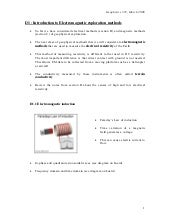 Introduction to electromagnetic exploration method