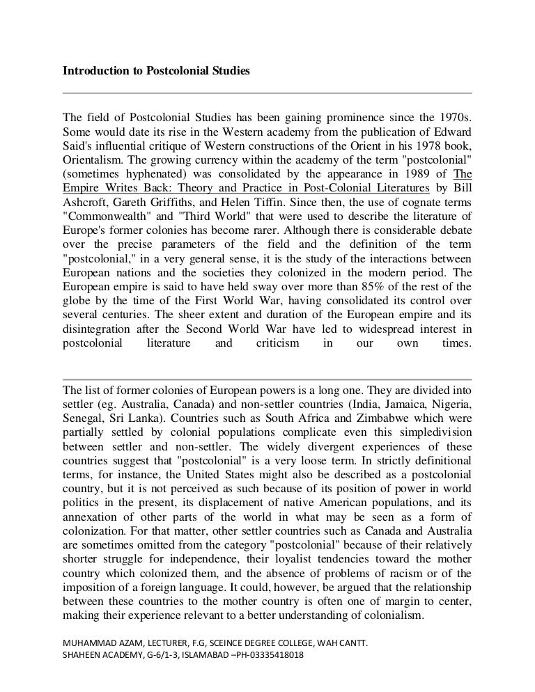 homi bhabha the location of culture pdf