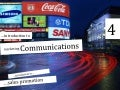 Introduction to Marketing Communications Lecture 4