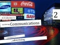 Introduction to Marketing Communications Lecture 2