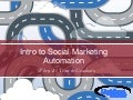 Automate Your Social Marketing