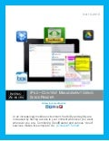 Invenio iPad Content Management Goodreader Training