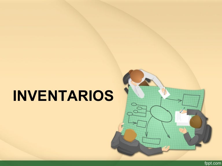 PRINCIPIO DE VALUACÍÓN DE INVENTARIOS