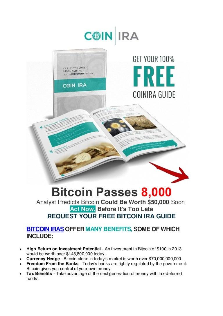 ira crypto investment how much money can u make bitcoin mining