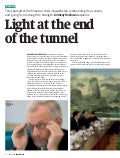 Invest In Kazakhstan   Light At The End Of The Tunnel P 18 20