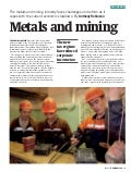 Invest In Kazakhstan   Metals And Mining P 109 110