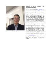 Frank magliato investment banker koprom investment banker