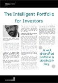 The Intelligent Portfolio for Investors: Interview with: Michel Meert - Investment Consultants Summit