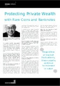 Protecting Private Wealth with Rare Coins and Banknotes: Interview with: Robert Jackman - Private Wealth Management Summit