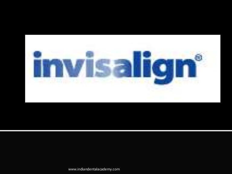 Invisalign / oral surgery courses