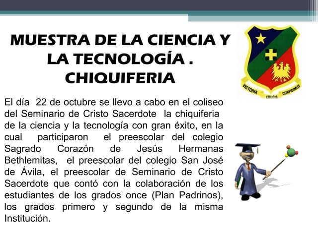 Invitacion muestra de la ciencia y la tecnología.(chiquiferia) (1)