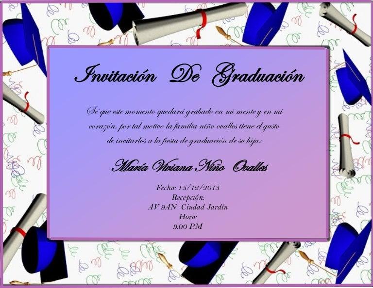 Invitacion Nueva