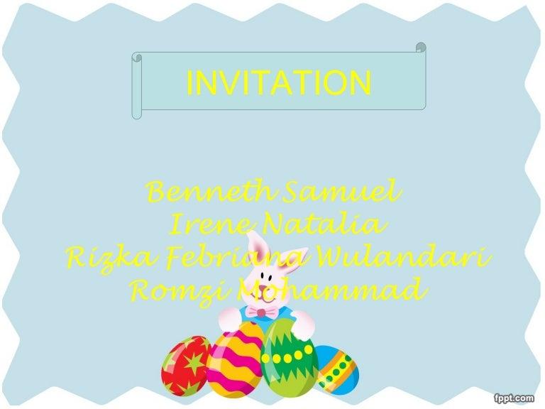 Invitation stopboris Choice Image