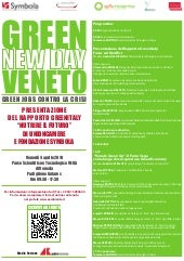 Green New Day Veneto